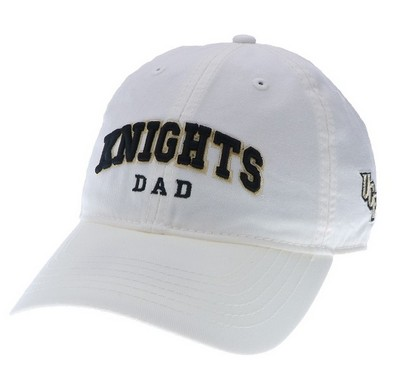 The UCF True Spirit Shop - Legacy Relaxed Twill Adjustable Dad Hat 43035806308a