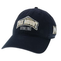 Legacy Relaxed Twill Adjustable Bowling Hat