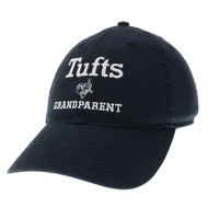 Legacy Relaxed Twill Adjustable Grandparent Hat