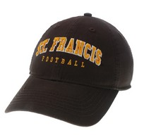 Legacy Relaxed Twill Adjustable Football Hat