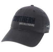 Legacy Relaxed Twill Adjustable Cheerleading Hat