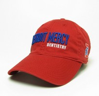 Legacy Relaxed Twill Adjustable Dentistry Hat