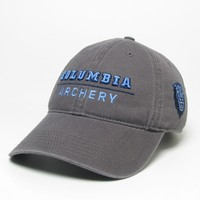 Legacy Relaxed Twill Adjustable Archery Hat