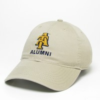 Legacy Relaxed Twill Adjustable Alumni Hat