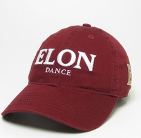 Legacy Relaxed Twill Adjustable Theatre Hat