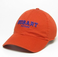 Legacy Relaxed Twill Adjustable Squash Hat