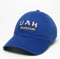 Legacy Relaxed Twill Adjustable Engineering Hat