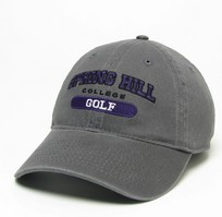 Legacy Relaxed Twill Adjustable Golf Hat