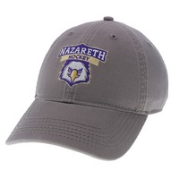 Legacy Relaxed Twill Adjustable Ice Hockey Hat