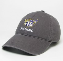 Legacy Relaxed Twill Adjustable Fly Fishing Hat