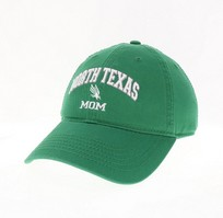 Legacy Relaxed Twill Adjustable Mom Hat