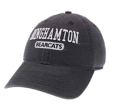 d48e2beb36734 Binghamton University Bookstore - Legacy Relaxed Twill Adjustable Dad Hat