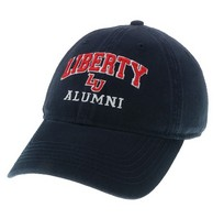 f672b5b6c5633 Legacy Relaxed Twill Adjustable Alumni Hat