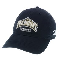 Legacy Relaxed Twill Adjustable Swimming Hat