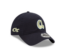 New Era Atlanta Braves Georgia Tech Hat