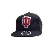Mens Unstructured Snapback