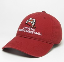 Legacy EZA Womens Basketball Hat