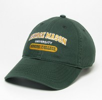 Legacy EZA Adjustable Honors College Hat