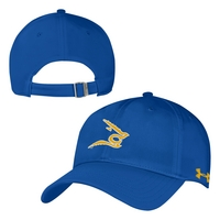 Mens UA Renegade Adjustable Fit Hat