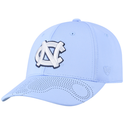 Top of the World Pitted Hat