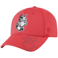 bc8e5d7cc2b Top of the World Pitted Hat