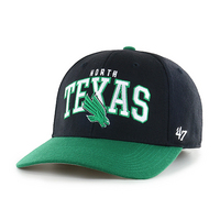 0356af0a8dc Hats - University of North Texas Bookstore