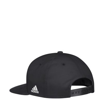 da6ec1da Adidas Structured Snapback Hat | The Cal State LA Bookstore
