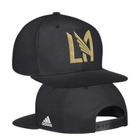 Adidas Structured Snapback Hat