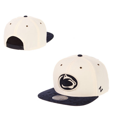 821a92aa Zephyr Cache Snapback Hat | The Penn State Bookstore