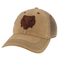 Legacy OFA Dirty Leather Hat
