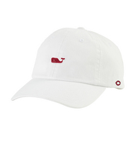 Vineyard Vines Adjustable Baseball Cap