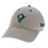 Legacy EZA Relaxed Twill Contrast Hat
