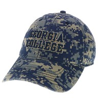Legacy EZA Adjustable Twill Digi Camo Hat