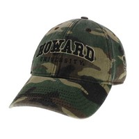 Legacy EZA Camo Relaxed Twill Hat