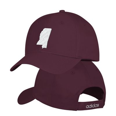 3d17f2a84e71f Adidas Structured Adjustable Hat