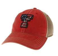 Texas Tech University Bookstore - Texas Tech Red Raiders Legacy ... c442272206aa