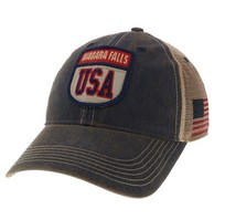 Legacy OFA Summer Heritage Hat