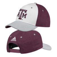 Adidas Adjustable Structured Hat