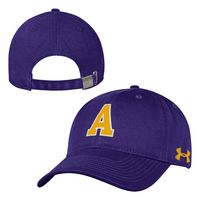 Under Armour Mens Garment Washed Adj Hat