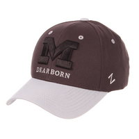 Zephyr Competitor Adjustable Hat.