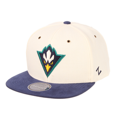 Zephyr Cache Snapback Hat