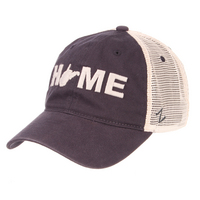 Zephyr HOME Unstructured Adjustable Hat