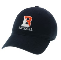 Bucknell Legacy Adjustable Hat