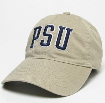 official photos 91874 6c397 Penn State Nittany Lions Legacy Adjustable Hat   The Penn State Bookstore