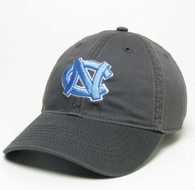 fe90f4bc64d32 University of North Carolina Chapel Hill Bookstore - Legacy Relaxed Twill  Adjustable Hat