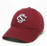 b08554affe1 South Carolina Gamecocks Legacy Adjustable Hat