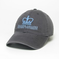 Legacy Teachers College Hat