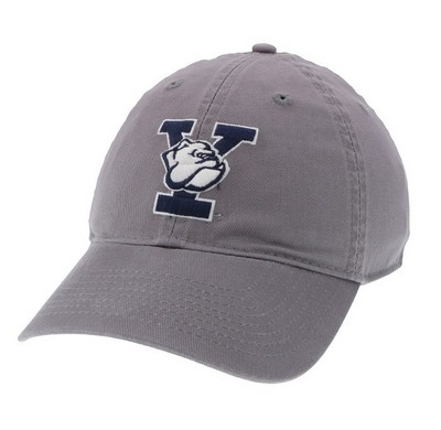 555049e6c17f9 Yale Bulldogs Legacy Adjustable Hat