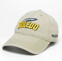 University of Toledo Legacy Adjustable Hat