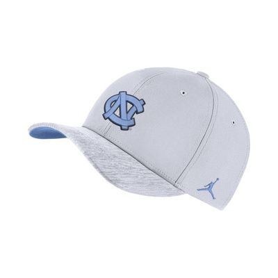 University of North Carolina Chapel Hill Bookstore - Nike Sideline Jumpman  Hat 248defe32eed